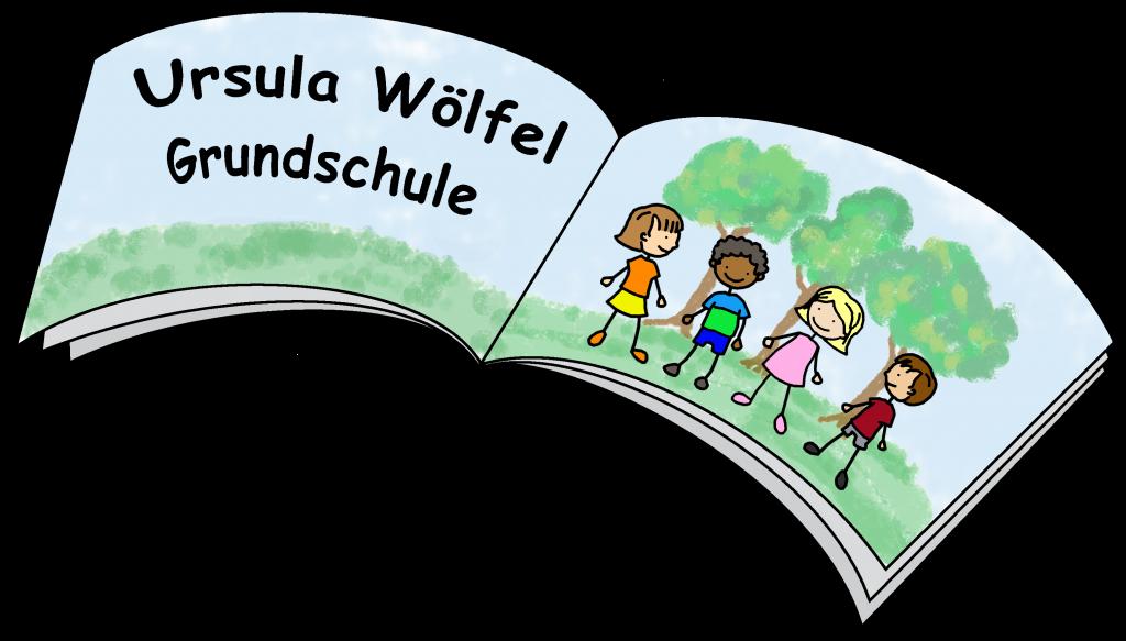Logo Ursula-Wölfel-Grundschule